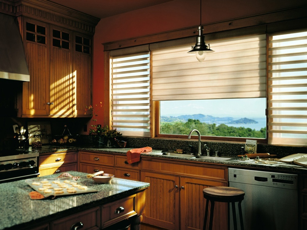 Hunter Douglas Blinds In Edmonton Leduc Calmar Central