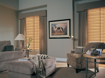 Hunter Douglas Blinds Edmonton