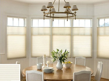 Custom Window Treatments Leduc